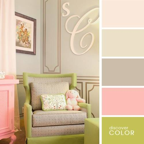 Idea Kombinasi Warna Yang Serasi Jika Nak Cat Atau Beli Perabot Rumah Vanilla Kismis